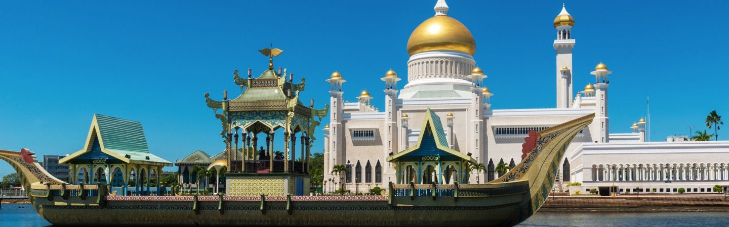 Brunei Darussalam © thomasgillett