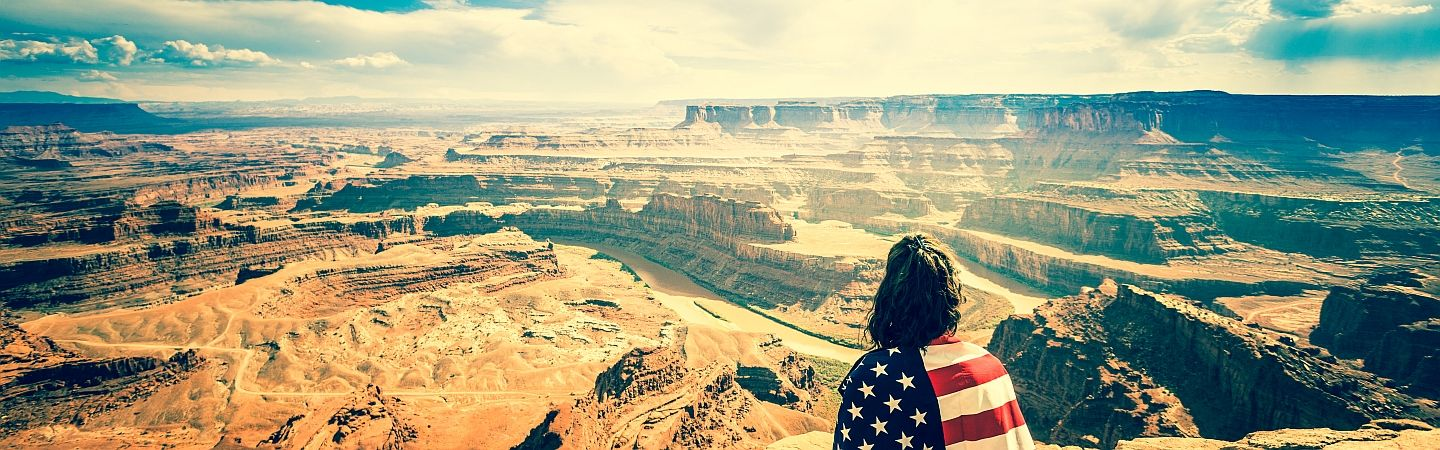 USA Grand Canyon.jpg © iStockphoto